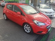 2017 Opel Corsa 1.0T Ecoflex For Sale In Vereeniging