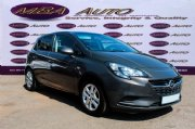 2016 Opel Corsa 1.0T Cosmo For Sale In Gezina