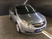 Used Opel Corsa 1.4 Enjoy 5Dr Gauteng