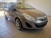 2012 Opel Corsa 1.4 Essentia A/C For Sale In Joburg East