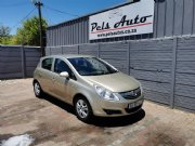 2009 Opel Corsa 1.4 Enjoy Auto 5Dr For Sale In Cape Town