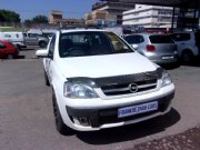 2007 Opel Corsa Utility 1.4i  For Sale In Johannesburg CBD