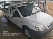2011 Opel Corsa Utility 1.8i Club  For Sale In Paarl