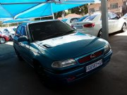 1998 Opel Kadett 140i For Sale In Johannesburg CBD