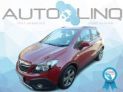 Used Opel Mokka 1.4 Turbo Enjoy Gauteng