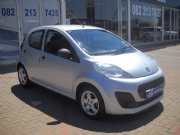 2014 Peugeot 107 1.0 Urban For Sale In Centurion