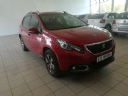 2018 Peugeot 2008 1.6HDi Active For Sale In Joburg East