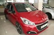 Used Peugeot 208 1.2T GT Line Free State