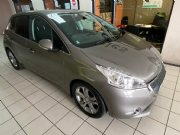 2014 Peugeot 208 1.6 VTi  Allure 5Dr For Sale In Vereeniging