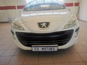 2013 Peugeot 308 1.6 Access For Sale In Joburg East
