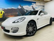 2011 Porsche Panamera 4S PDK For Sale In Benoni