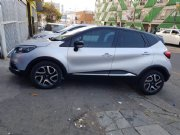 Used Renault Captur 66kW turbo Expression Gauteng