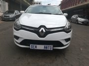Used Renault Clio RS 220 Trophy Gauteng