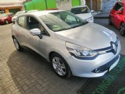2013 Renault Clio IV 900T GTline 5dr 66kw For Sale In Vereeniging