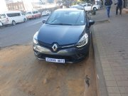 Used Renault Clio 1.4 Expression Gauteng