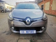 2014 Renault Clio IV 900 Dynamique For Sale In Joburg East