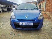 2012 Renault Clio III 1.6 S 5Dr For Sale In Joburg East