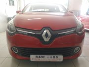 2017 Renault Clio 66kW Turbo Expression For Sale In Johannesburg CBD