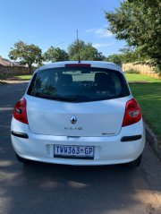 2006 Renault Clio 1.6 Sport For Sale In Johannesburg