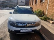 2016 Renault Duster 1.5dCi Dynamique 4WD For Sale In Johannesburg CBD
