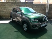 2017 Renault Kwid 1.0 Dynamique For Sale In Gezina
