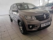 2017 Renault Kwid 1.0 Dynamique For Sale In Joburg East