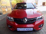 2019 Renault Kwid 1.0 Climber For Sale In Johannesburg CBD