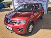 Used Renault Kwid 1.0 Expression Gauteng