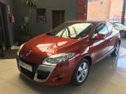 Used Renault Megane III 1.6 Dynamique Coupe Gauteng