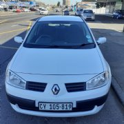 Used Renault Megane II 1.6 Authentique 5Dr Western Cape