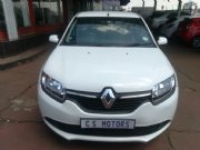 2016 Renault Sandero 66kW turbo Expression A/C For Sale In Joburg East