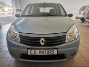 2011 Renault Sandero 1.6 Expression Pack For Sale In Joburg East