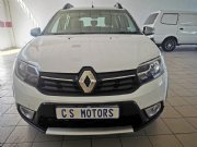 2018 Renault Sandero Stepway 66kW Turbo Plus For Sale In Joburg East