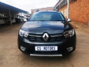 2017 Renault Sandero 66kW turbo Expression For Sale In Joburg East