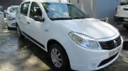 2010 Renault Sandero 1.6 United For Sale In Cape Town
