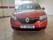 2012 Renault Sandero 66kW turbo Expression A/C For Sale In Joburg East