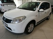 2012 Renault Sandero 1.6 Dynamique For Sale In Cape Town