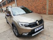 2019 Renault Sandero Stepway 66kW Turbo Plus For Sale In Joburg East