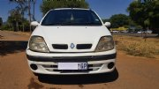 Used Renault Scenic 1.6 Expression Gauteng