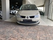 2008 Renault Scenic II 1.9dCi Dynamique  For Sale In Joburg East
