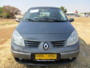 Used Renault Scenic 1.6 Expression Free State