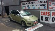 Used Smart ForFour 1.5 Passion Kwazulu Natal