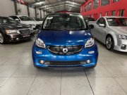2017 Smart ForFour Passion For Sale In Pietermaritzburg