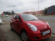 2014 Suzuki Alto 1.0 GLX For Sale In Joburg East