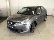 2017 Suzuki Baleno 1.4 GL For Sale In Vereeniging