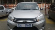 2016 Suzuki Celerio 1.0 GA For Sale In Johannesburg CBD
