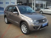 Used Suzuki Grand Vitara 2.4 Summit Gauteng
