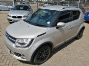 2018 Suzuki Ignis 1.2 GLX For Sale In Pretoria
