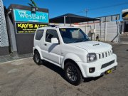 2018 Suzuki Jimny 1.3 Auto For Sale In Cape Town