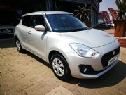 Used Suzuki Swift 1.2 GL Hatch Gauteng